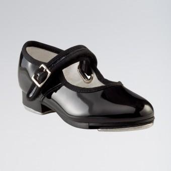 Capezio Mary Jane Patent Tap Shoe