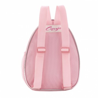Capezio Shoes Backpack Pink