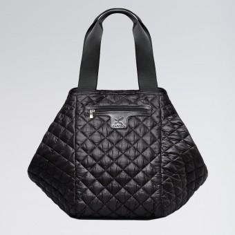 Capezio Technique Duffle Bag Black
