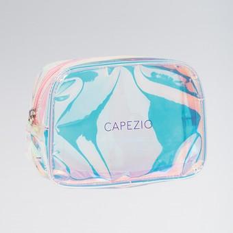 Capezio Make Up Bag Holographic