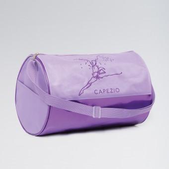 Capezio Cosmo Barrel Bag Lavender