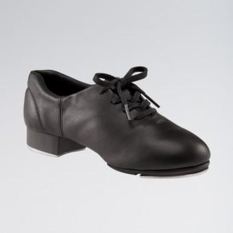 Capezio Flex Mastr Tap Shoes (Black)