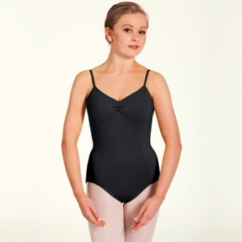 Capezio Transition Cami Leotard Pinch Front