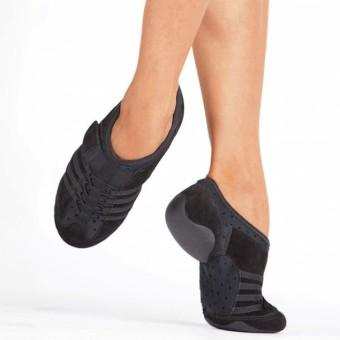 Capezio Jag Jazz Shoe Black