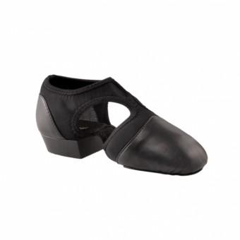 Capezio Pedini Femme Shoe (Black)