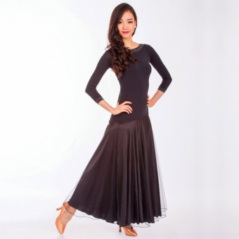 DSI Sienna Dress (Black)