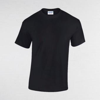 Child T-Shirt (Black)