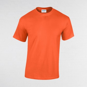 Child T-Shirt (Orange)