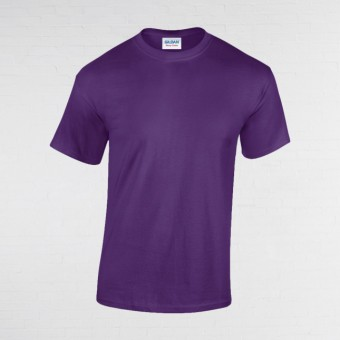Child T-Shirt (Purple)