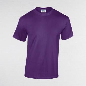 Camiseta Infantil (Purple)