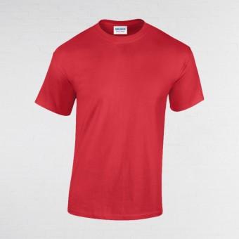 Camiseta Infantil (Red)