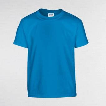 Camiseta Infantil (Sapphire)