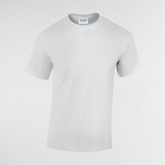 Child T-Shirt (White)