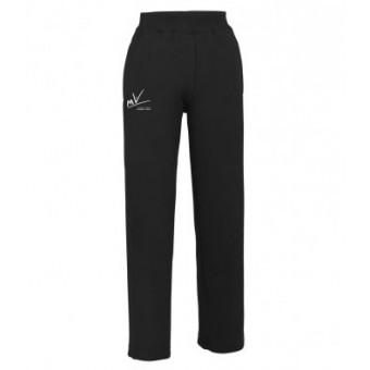 Child Jog Pants (Black) with Michelle Venter Academy of Dance Logo