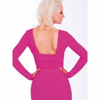 DSI Elsie Top (Pink)