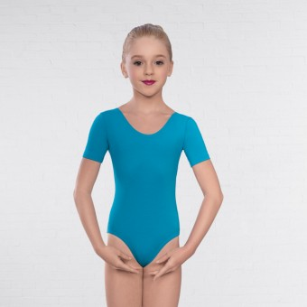 1st Position Kate Pre/ Primary Leotard (Marine)