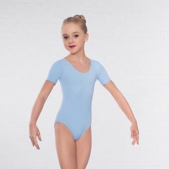 1st Position Kate Pre/ Primary Leotard (Pale Blue)