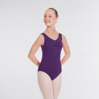 1st Position Trikot Angela - Pre-Int/Int (Purple)