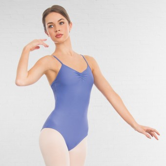 1st Position Camisole Leotard (Bluebell)