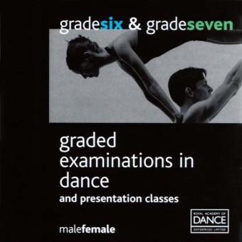 Syllabus CD Grade 6-7 (Male & Female)