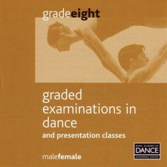 Syllabus CD Grade 8 (Male & Female)