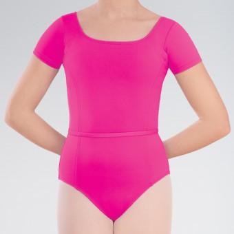 Belt for RAD Uniform Mulberry  Size 2-3A