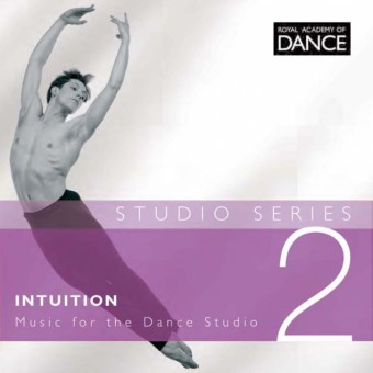 """""""Intuition"""" CD - Vol.2"""