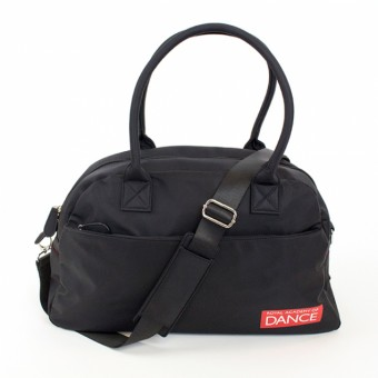 RAD Dance Holdall Black