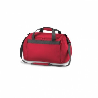 Holdall Red