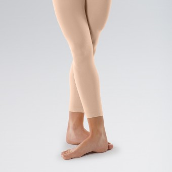 Revolution Spandex Color-Flow™ Footless Tights (Classic Pink)