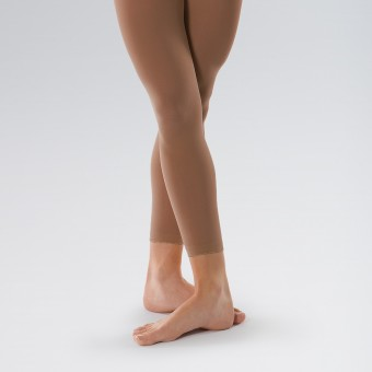 Revolution Spandex Color-Flow™ Footless Tights (Toast)