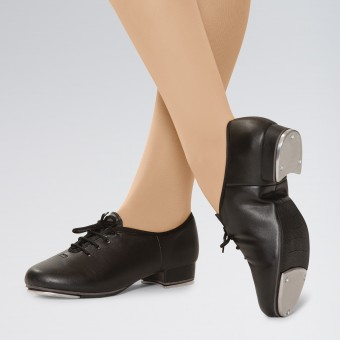 Revolution Jazz Tap PU Shoes