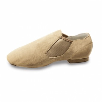 Sansha Moderno Jazz Shoe (Tan)