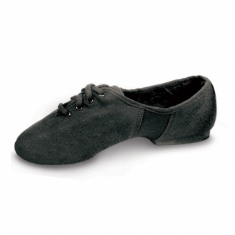 Sansha Tivoli Jazz Shoe (Black)