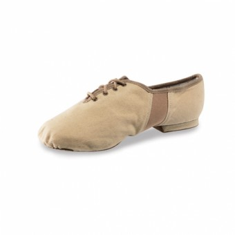 Sansha Tivoli Jazz Shoe (Tan)