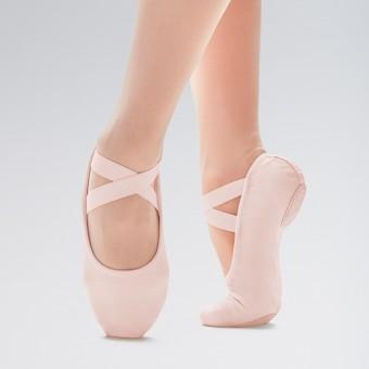So Danca Super Pro Professional Ballettschuhe aus Leinen
