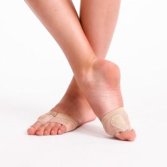 Silky Foot Thong