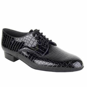 DSI Crocodile Gibson Ballroom Shoe