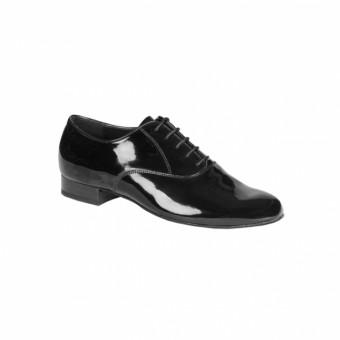 DSI Oxford Ballroom Shoe (Black Patent)