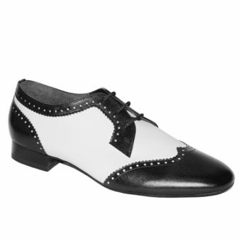 DSI Oxford Brogue Ballroom Shoe