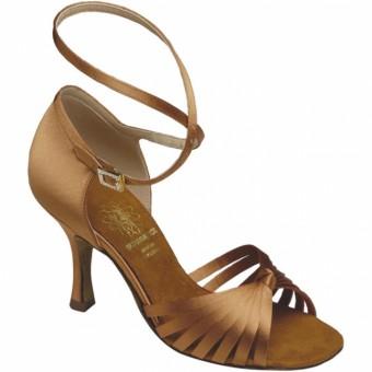 Supadance Latin Satin Sandal