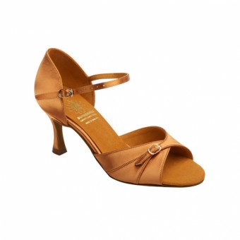 Supadance Latin Satin Sandal