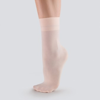 Silky Super Soft Ballettsocken