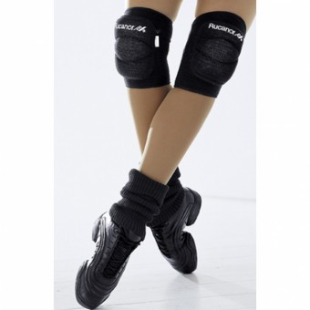 Knee Pads (Black)