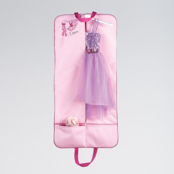 Costume Carrier - Ballet Shoes
