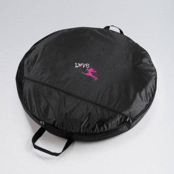 Pancake Tutu Bag - Love Dance