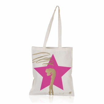 Gym Shopper Bag