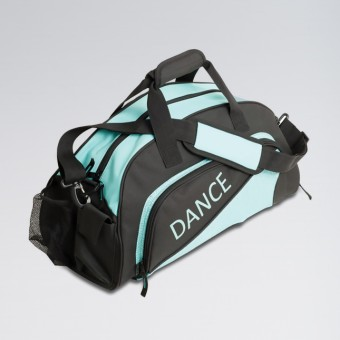 Katz Medium Sports Bag Turquoise/Black