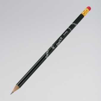 Black Pencil Dance (Pack of 12)