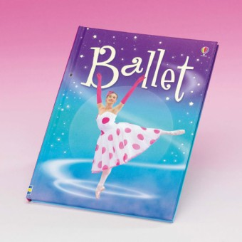 Ballet (Beginners Book Age 4+)